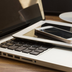 A good BYOD policy will help you mitigate risks associated with mobile devices.