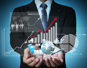 Leveraging Big Data for Business Transformation