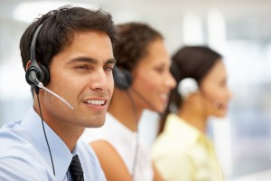 Improving Customer Service via VoIP