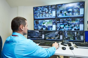 Protect your locations and your employees with up-to-date surveillance technology.