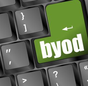 A BYOD Policy that Balances Employee Convenience and Network Security