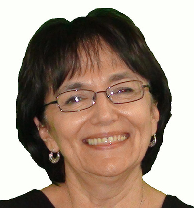 Joanna Stidham