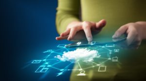 Cloud can be a viable network management solution for your business.
