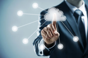 Forming an Enterprise-wide Comprehensive Cloud Computing Strategy