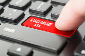Ransomware is on the rise. Don't let your business fall prey to cyber security threats.
