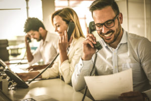 Why Your On-Premise PBX May Be a Better Investment