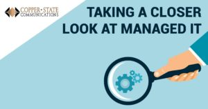 [Infographic] Taking a Closer Look at Managed IT