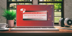 Building a Strategy to Protect Your Company Against a Ransomware Attack