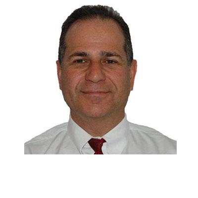 Joe Radetich