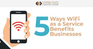 Five ways WaaS can benefit your business.